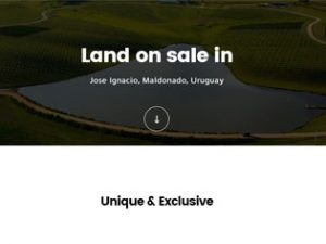 land-on-sale